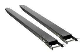 Telehandler forks