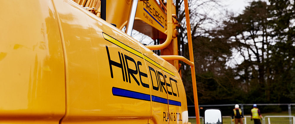 2 Million Invested in latest Plant Machinery