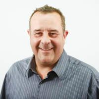 Mark Evans, Managing Director