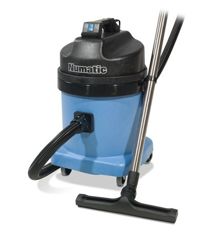 Wet/Dry Vacuum Cleaner | Hire Direct